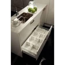 organisateur tiroir cuisine aménagement de tiroir range couverts casier de rangement