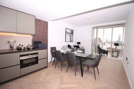 floor designer 15th floor designer furnished luxury apartment battersea power