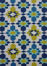 rugs blue and yellow area rugs yylc co
