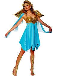 Roman Goddess Halloween Costume Victory Goddess Costume Greek U0026 Roman Costumes