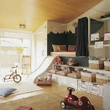 chambre enfant toboggan toboggan dans une chambre d enfant rooms room and bedrooms