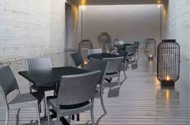 Commercial Grade Outdoor Furniture Commercial Patio Furniture Modern Design By Cabanacoast