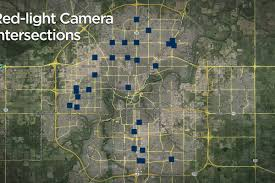 traffic light camera locations how effective are edmonton s red light cameras edmonton
