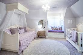 French Country Girls Bedroom French Country European Style Home Traditional Kids Bedroom