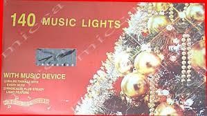 musical christmas lights other home decor 140 christmas lights was sold for r1 00