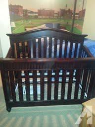 Babi Italia Eastside Convertible Crib Toys For Sale In Hill And Classifieds