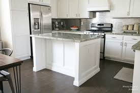 building kitchen island how to build kitchen island from scratch
