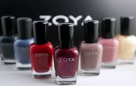 zoya nail polish review reasonable raven