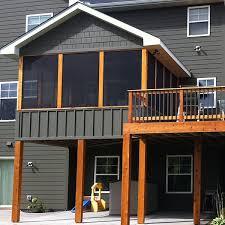 3 season porches 3 season porch st croix remodeling