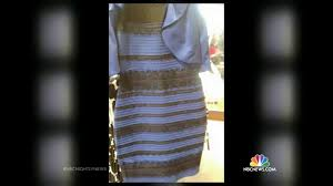 The Or The Science The Black And Blue Or White And Gold Dress