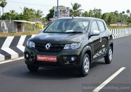 renault kwid black colour renault kwid 1 0 mt launched at inr 3 82 776