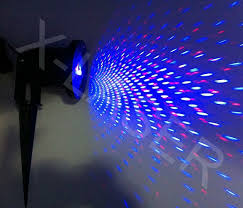 blue outdoor laser lights christmas projector laser light show red and blue mini laser light