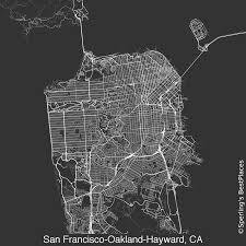 Crime Map Oakland Best Places To Live Compare Cost Of Living Crime Cities