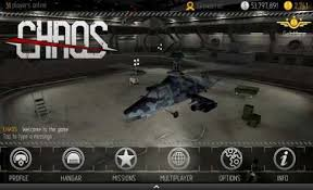 game mod apk hd chaos combat helicopter hd 1 v7 2 0 apk mod data for android