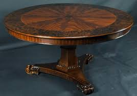 Mahogany Conference Table Mahogany And More Conference Tables Fancy Mahogany 60 Inch Round