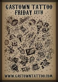 59 best friday 13th tattoos ideas images on pinterest 13 tattoos