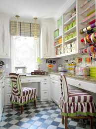 Closet Craft Room - create an inspiring jewelry studio with any size budget