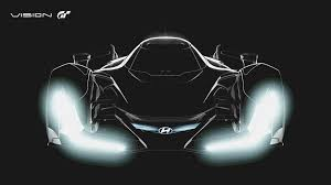 hyundai supercar hyundai n 2025 vgt revealed update 15 9 all revealed page 2