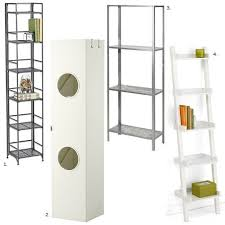 Small Shelves For Bathroom Narrow Bathroom Shelf Unit Best 25 Narrow Bathroom Cabinet Ideas