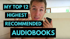 top 12 best audiobooks for success and happiness youtube