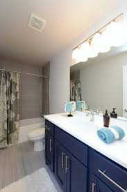 what color hardware for navy cabinets design trend navy cabinetry thomsen homes