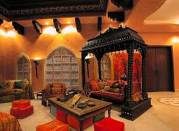 Moroccan Room Decor Amazing Living Room That Combines Indian And Moroccan Flavor