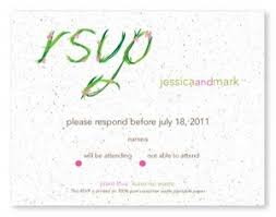 wedding invitation response card the tricky rsvp tips for wedding invitations wedding response cards