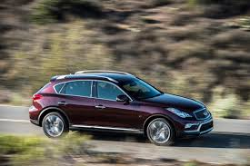 2017 infiniti qx60 hybrid premium infiniti archives the truth about cars