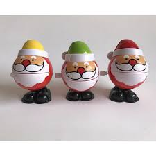 wholesale christmas china wholesale christmas gift santa claus wind up toys on global