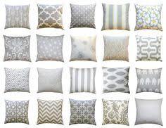 gray pillow covers gray pillows gray cushions decorative pillow