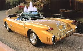 rarest corvette 7 of the rarest cars built