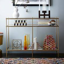 modern console table decor 50 cool and stylish modern console table ideas