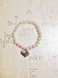 goddaughter charm bracelet goddaughter charm bracelet baby girl girl gift for
