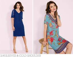 festive fashion summer evening dresses for women over 60