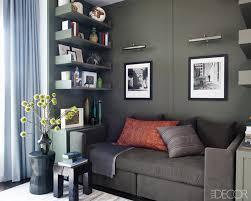 Elle Decor Home Office Hilary Swank U0027 Apartment Via Elle Decor Damask U0026 Dentelle Blog