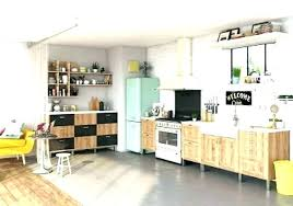 plaque deco cuisine retro cuisine retro cuisine retro chic beautiful ra novation et da cuisine