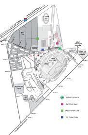 las vegas blvd map parking fan info las vegas motor speedway