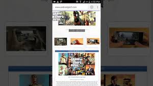 gta 5 apk free for android how to get gta 5 for free android with age verification 2017