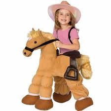 halloween costumes toddler plush pony child halloween costume walmart com