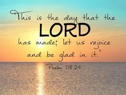 verses bible psalm 118 24 thepreachersword