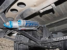 2000 ford ranger shocks blitzkreig dirt alliance explorer ford explorer and ford ranger