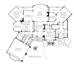 Beverly Hillbillies Mansion Floor Plan by Old English Mansion Floor Plans