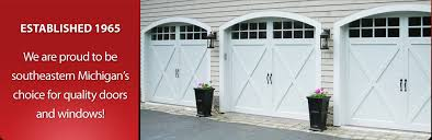 Overhead Door Waterford Mi Southeastern Michigan Door And Window Services Fjf Door Sales