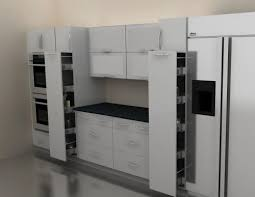 Best IKEA Hacks For Kitchen Cabinets Images On Pinterest - Ikea kitchen storage cabinet
