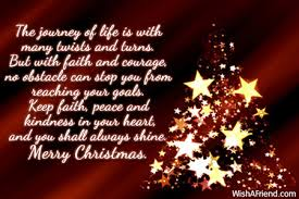 merry messages for cards inspirational for