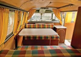 volkswagen van original interior volkswagen westfalia interieur volkswagen westfalia le mythe et