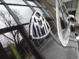 mercedes maybach s500 mercedes s500 maybach logo maximilian kubik flickr