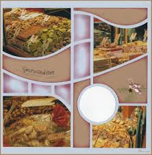 scrapbooking cuisine pin by juvigné on gabarit londres