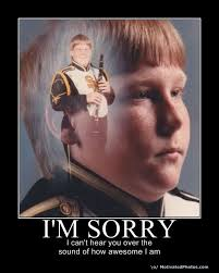 I Am Sorry Meme - image 31696 i m sorry i can t hear you over the sound of how