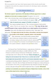 samples of an argumentative essay examples of legal writing law school the university of western introducing sources